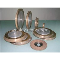 Diamond Grinding Wheel for Glass Shape Machines