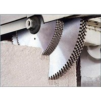 Diamond Multi-Blade for Cutting Granite And Marble