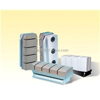 Diamond Polishing Block