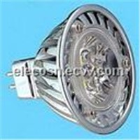 Dimmable LED Bulb at 5W