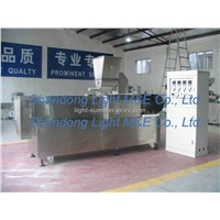 Double / Twin Screw Extruder for Chips, Snacks and Pet Food