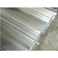 ERW Steel Welded Square Pipe