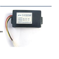 Electric Bicycle DC Converter