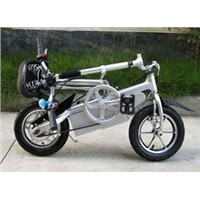 Electric Bike (EB-001)