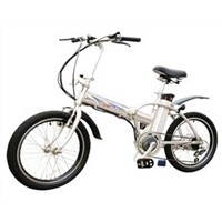 Electric Bike (EB-B005)