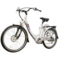 Electric Bike(EB-B008)