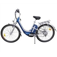 Electric Bike (EB-B007)
