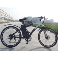 E- Bicycle (TDE 03Z)