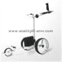 Electric Golf Trolley (x1)