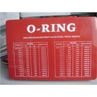 Ffkm o Ring Kits
