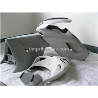 Fiberglass Motorcycle Race Bodywork
