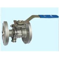 Flange Ball Valve (RV-2F)