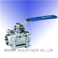 Full Bore Ball Valve (Q11F)