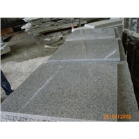 Light Grey Granite Slabs (G603)