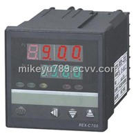 Intelligent Digital Temperature Controller (GFREX-C700)