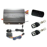 GSM/GPS Vehicle Alarm & Tracking System Ky-690avl