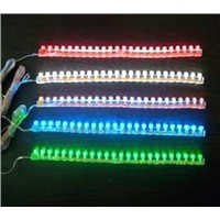 Granule Style LED Flexible Bar