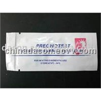HCG Pregnancy Urine Test Strip