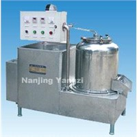 Vertical Vacuum Dough Maker (HLJZ-25)