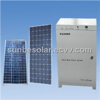 Home Power System Series