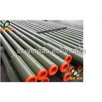 integral heavy weight drill pipe (HWDP)