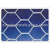 Hexagonal Wire Mesh & Gabion Box