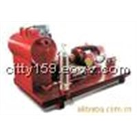 High Pressure Water Jet Cleaning System (High Pressue Hydro - Jet Pump)