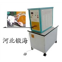 High-frequency induction heating equipment