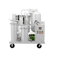 Hydraulic Oil Purifier (TYA)