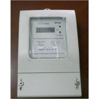 IEC Series Multi-Functional Energy Meter