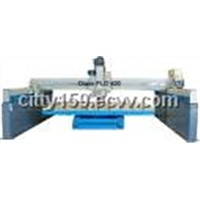 Infrared Guide Pole Bridge Cutting Machine (bridge saw,stone machine)