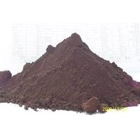 Iron Oxide brown