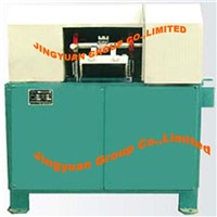 JYQK-45 Tire Rubber Strip Slabbing machine