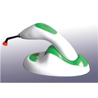 LED Curing Light-Green