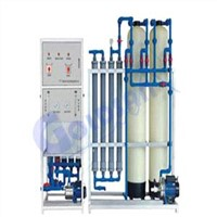 Pure Water Equipment (JDS-RO-1000I)