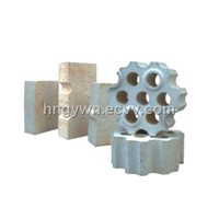 Low Impurity Andalusite Refractory Brick (WHB)