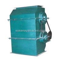 Magnet Roller Separator (Tyre Recycling Machines)