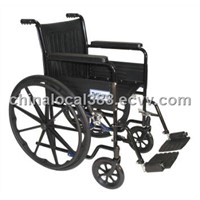 Manual Wheelchairs (227BK)