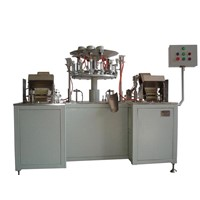 Mercury Injection Machine