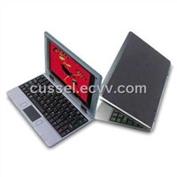 7 inch UMPC, TD1001 Cool Gray