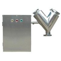 Mini pharmaceutical mixer