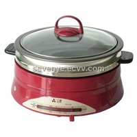 Multi-Purpose Cooker (GE9857)