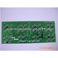 Multilayer PCB products