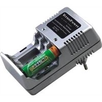 Ni-MH /Ni-CD Battery charger