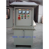 Oil Cooled Weather Proof Transformer Rectifier