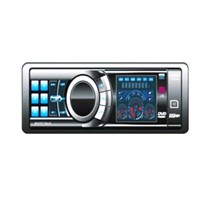 One Din Car DVD Player (D-900)