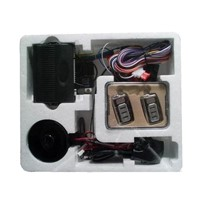 Car Alarm with Engine Start (LX-001)