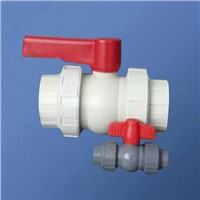 Ball Valve-Socket