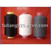 PVC Coated Fiberglass Yarn