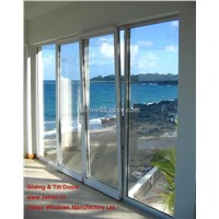 Vinyl / PVC windows and doors